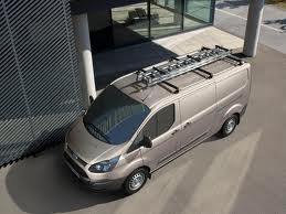 Ford Reveals 2014 Transit2